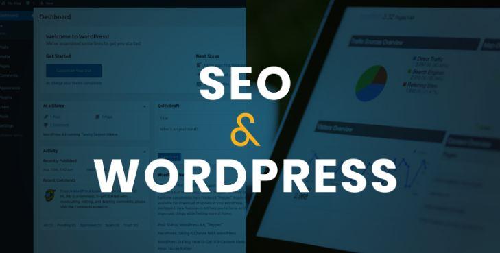 Wordpress có thân thiện với SEO không