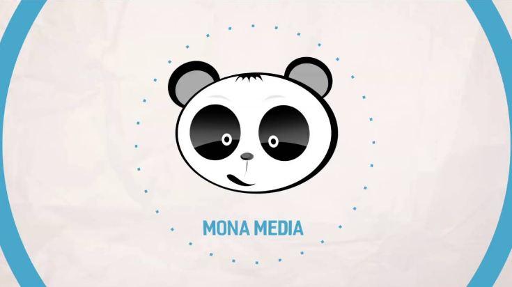 Công ty thiết kế website theo yêu cầu Mona Media