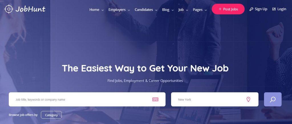 website tuyển dụng tìm việc làm