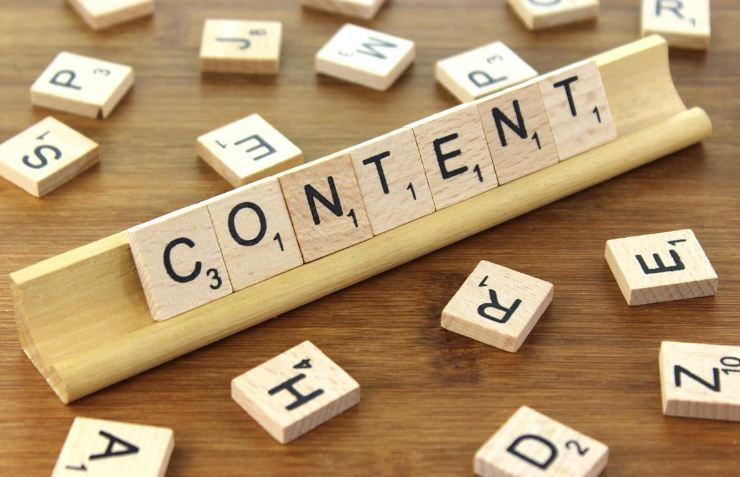 Ý tưởng kinh doanh ít vốn - người sáng lập content