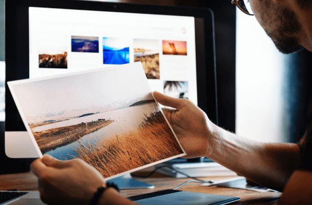 Tại sao bạn nên sử dụng website tải ảnh chất lượng cao