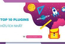 Plugin là gì? Top 10 plugin Wordpress