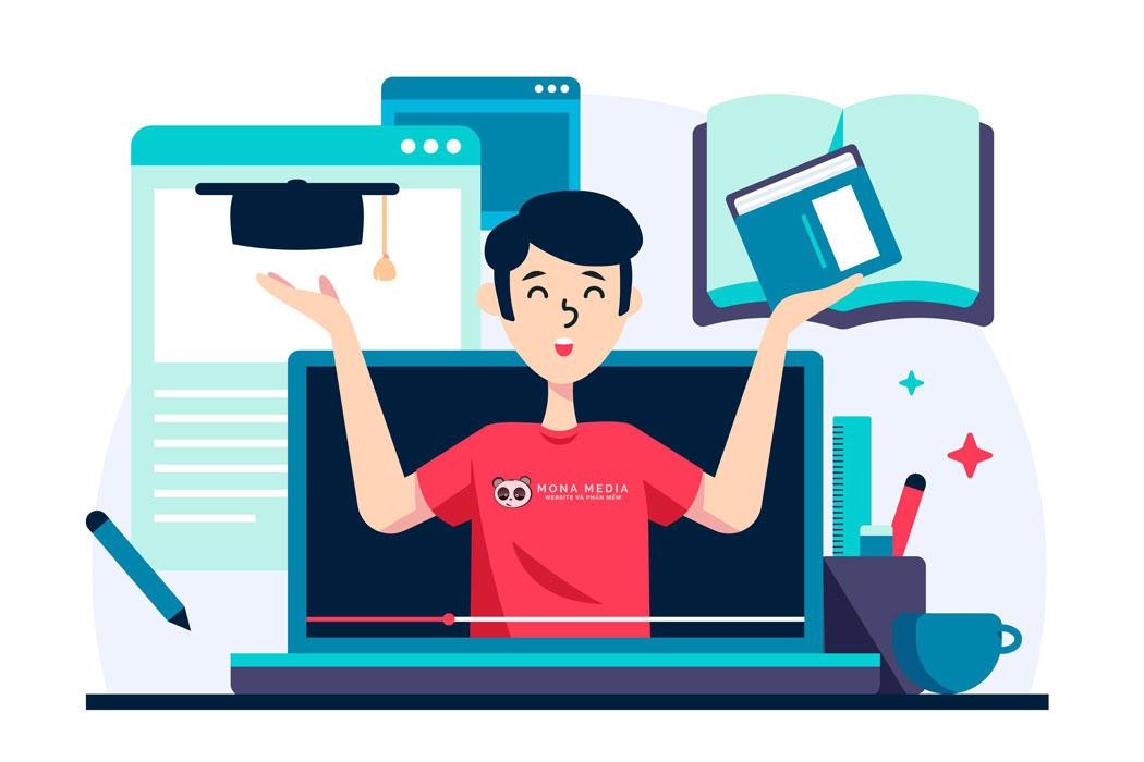 Tính năng của phần mềm quản lý trường học