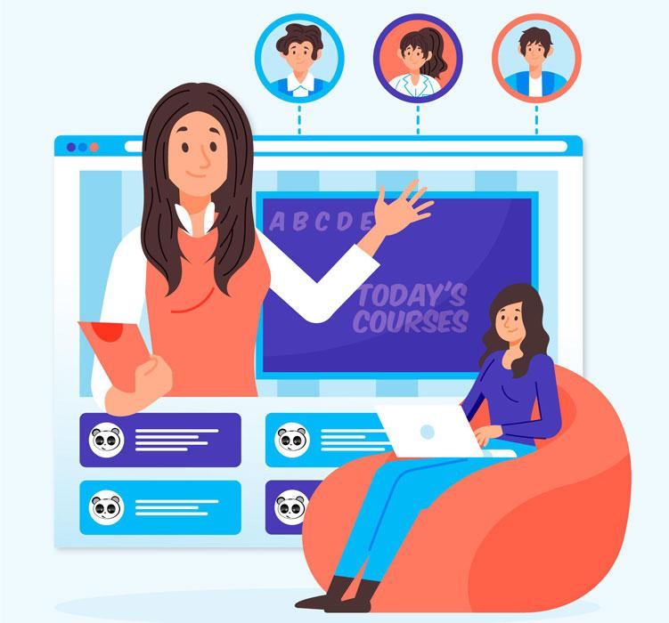 Phòng học online