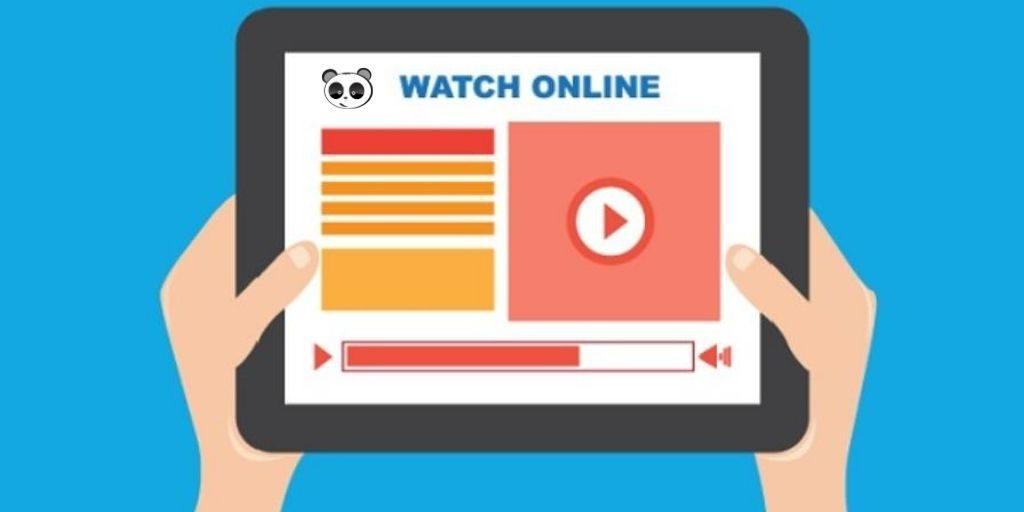 thiết kế website kết hợp video