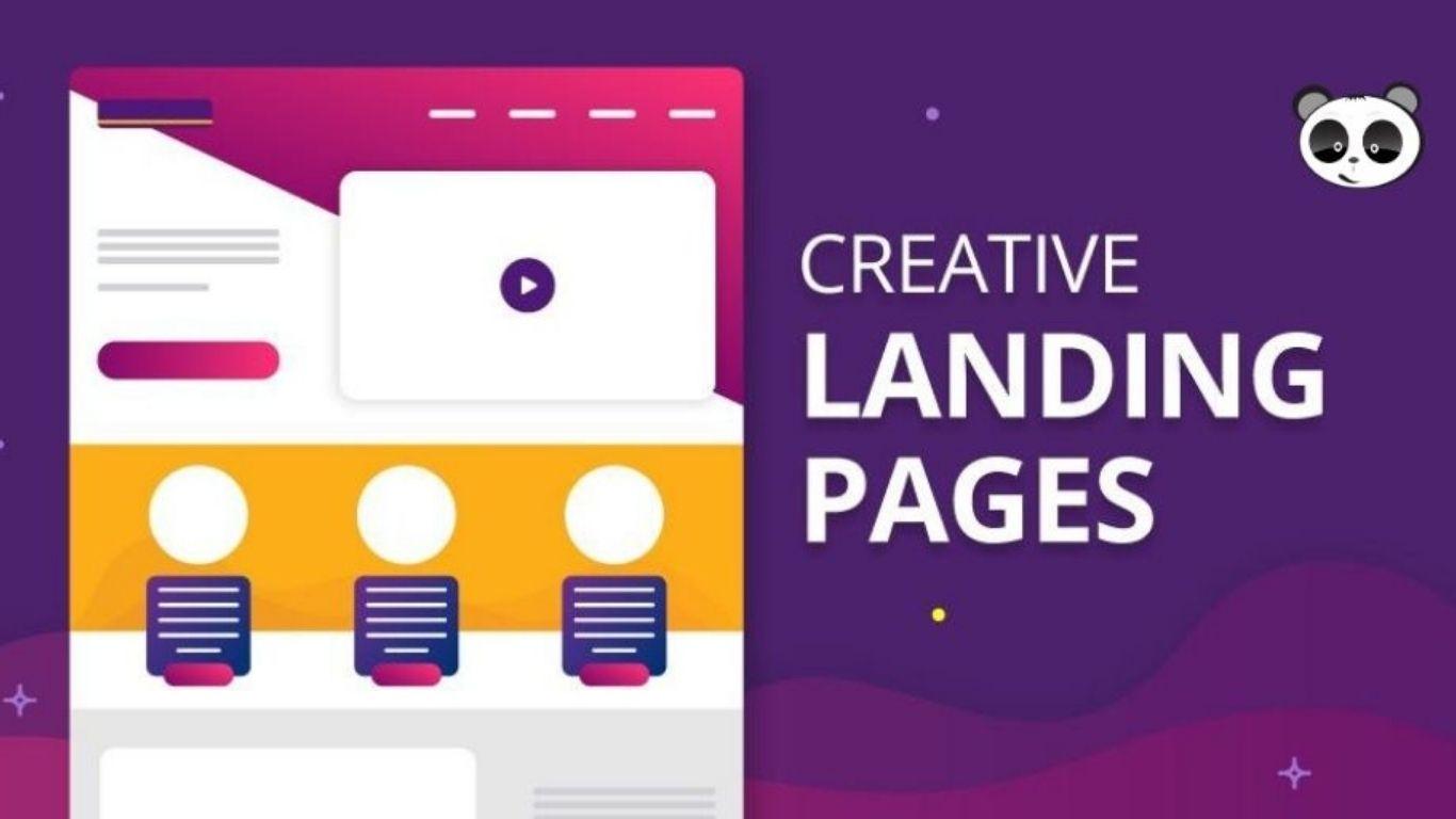 Landing Page đang bị đánh giá quá cao?
