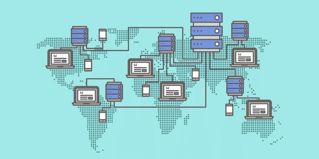 ứng dụng cdn tăng traffice cho website