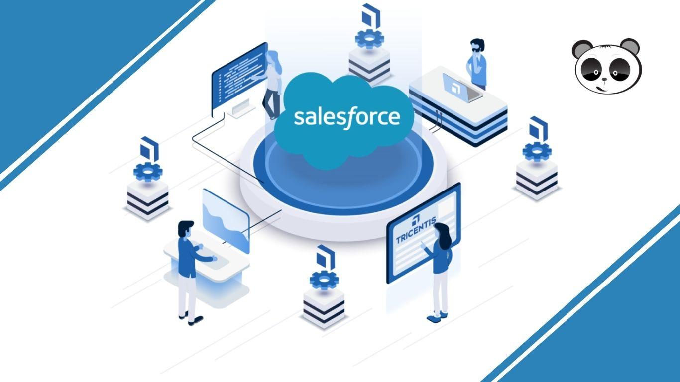 Salesforce là gì?