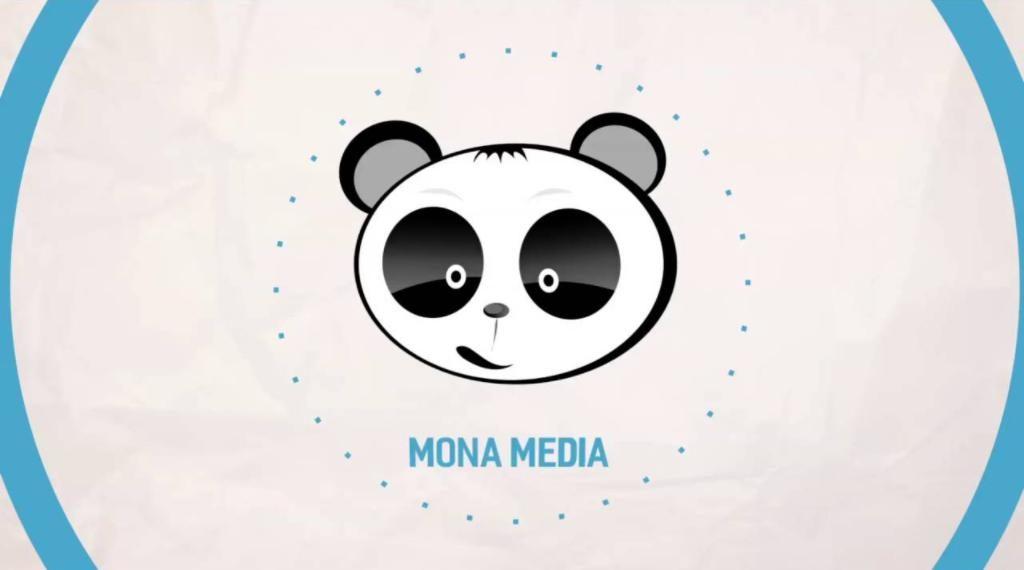 lập trình web app Mona Media