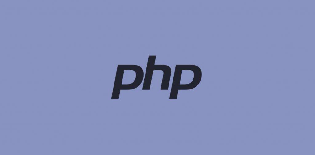 lập trình web app với PHP