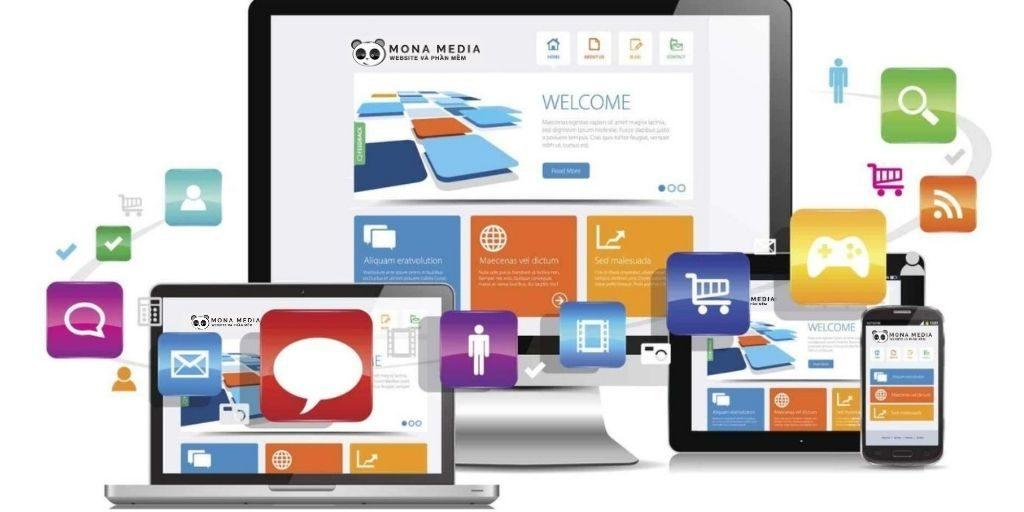 Thiết kế website cao cấp là gì