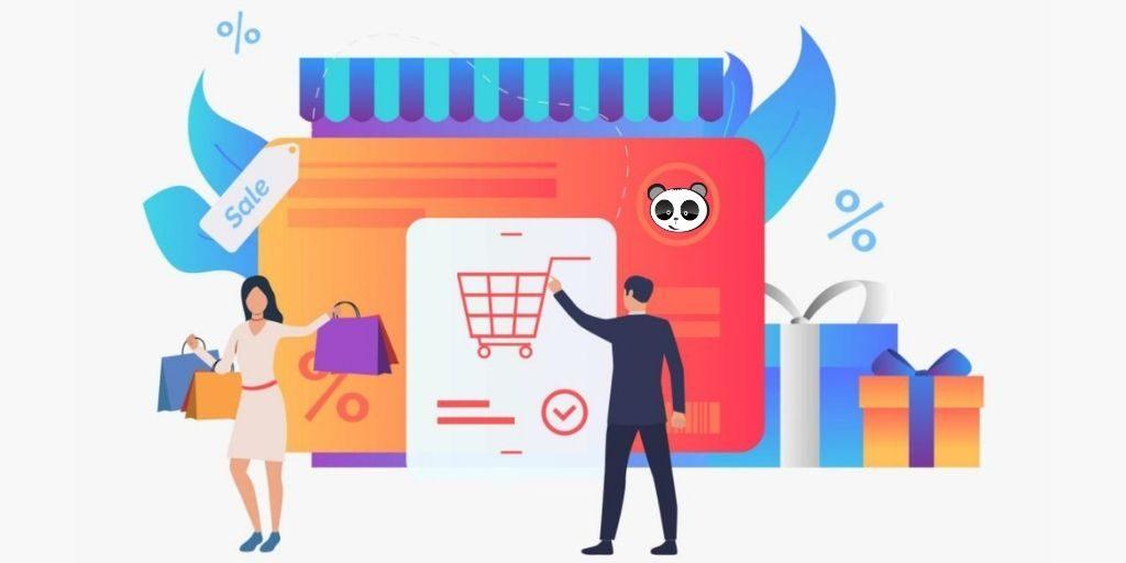 thiết kế website cao cấp thương mại điện tử