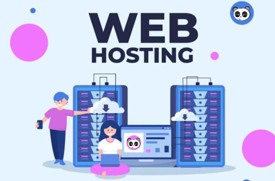 Sở hữu một web host chất lượng, uy tin