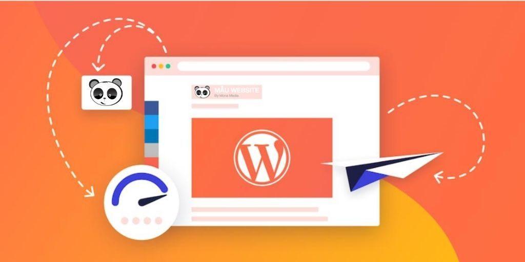 Xác định nền tảng cụ thể khi xây dựng web nhanh