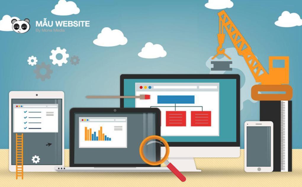 Những yêu cầu cần thiết của thiết kế web nhanh