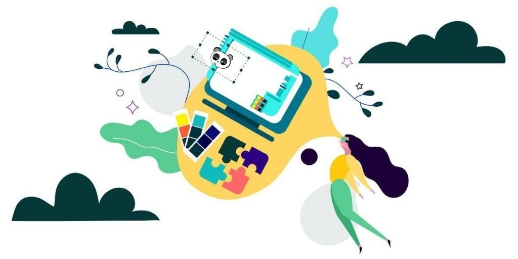 Visual Design là gì – Lập trình trực quan là gì?