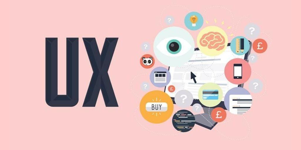 Thiết kế UX là gì?
