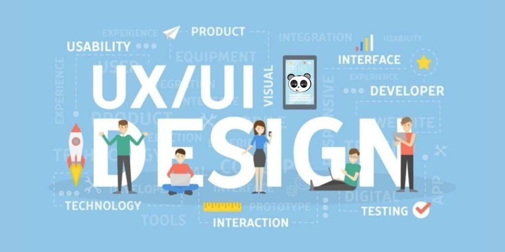 Tổng quan về thiết kế UI/ UX