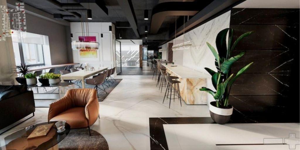 Lập trình website VR 360 Khách sạn - Resort - Khu nghỉ dưỡng