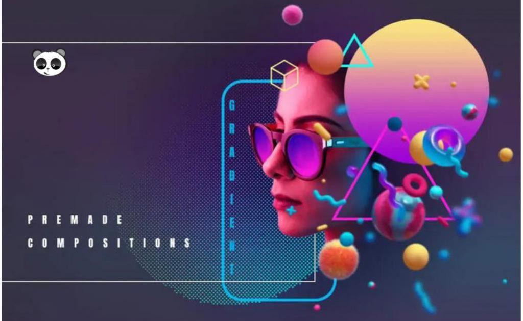 Website 3D là gì