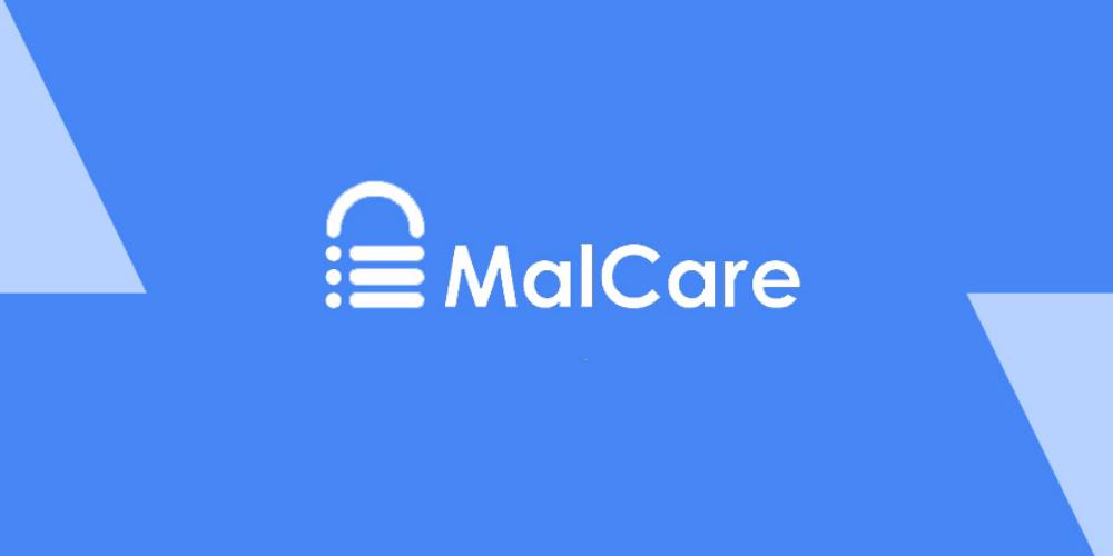 phần mềm quét mã độc malcare