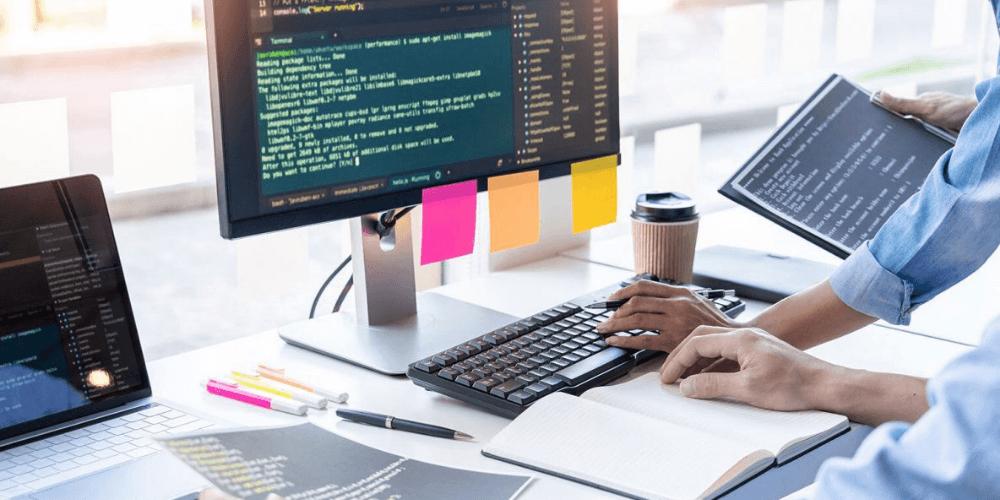 ngôn ngữ lập trình web phổ biến nhất